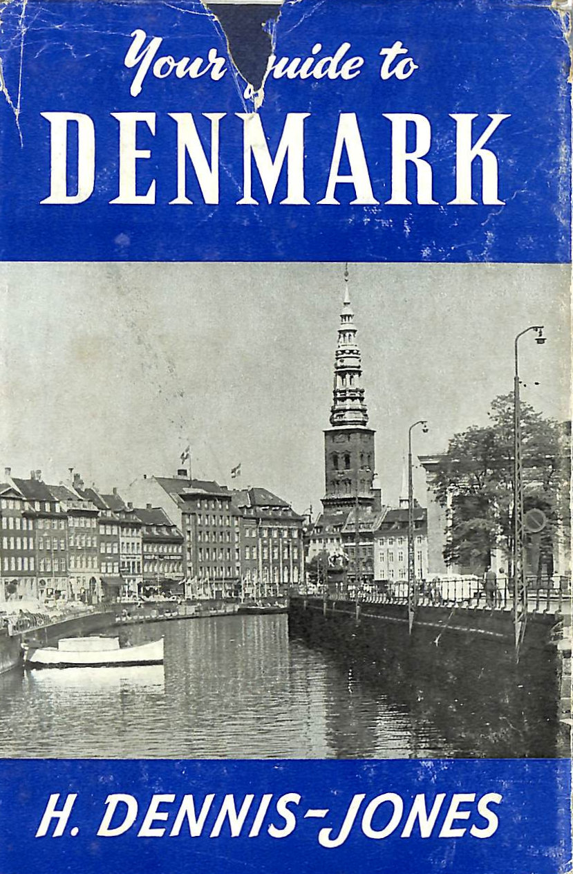Image for Your guide to Denmark