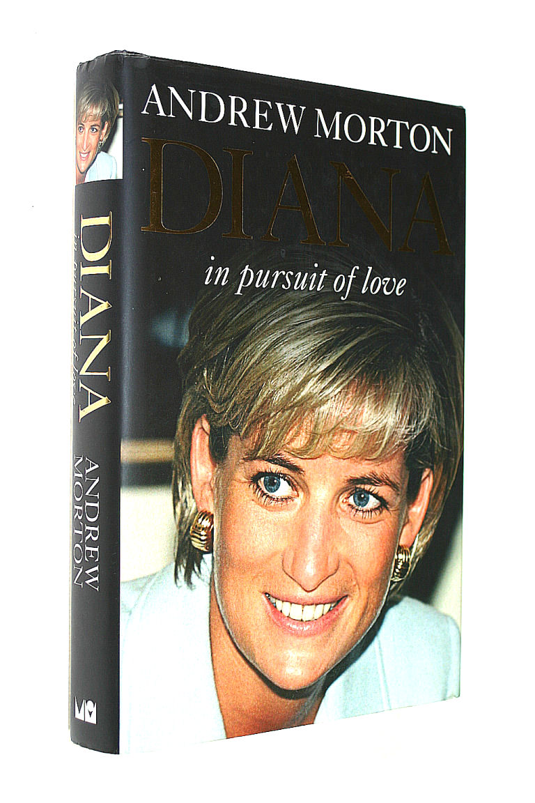 Image for Diana: In Pursuit of Love