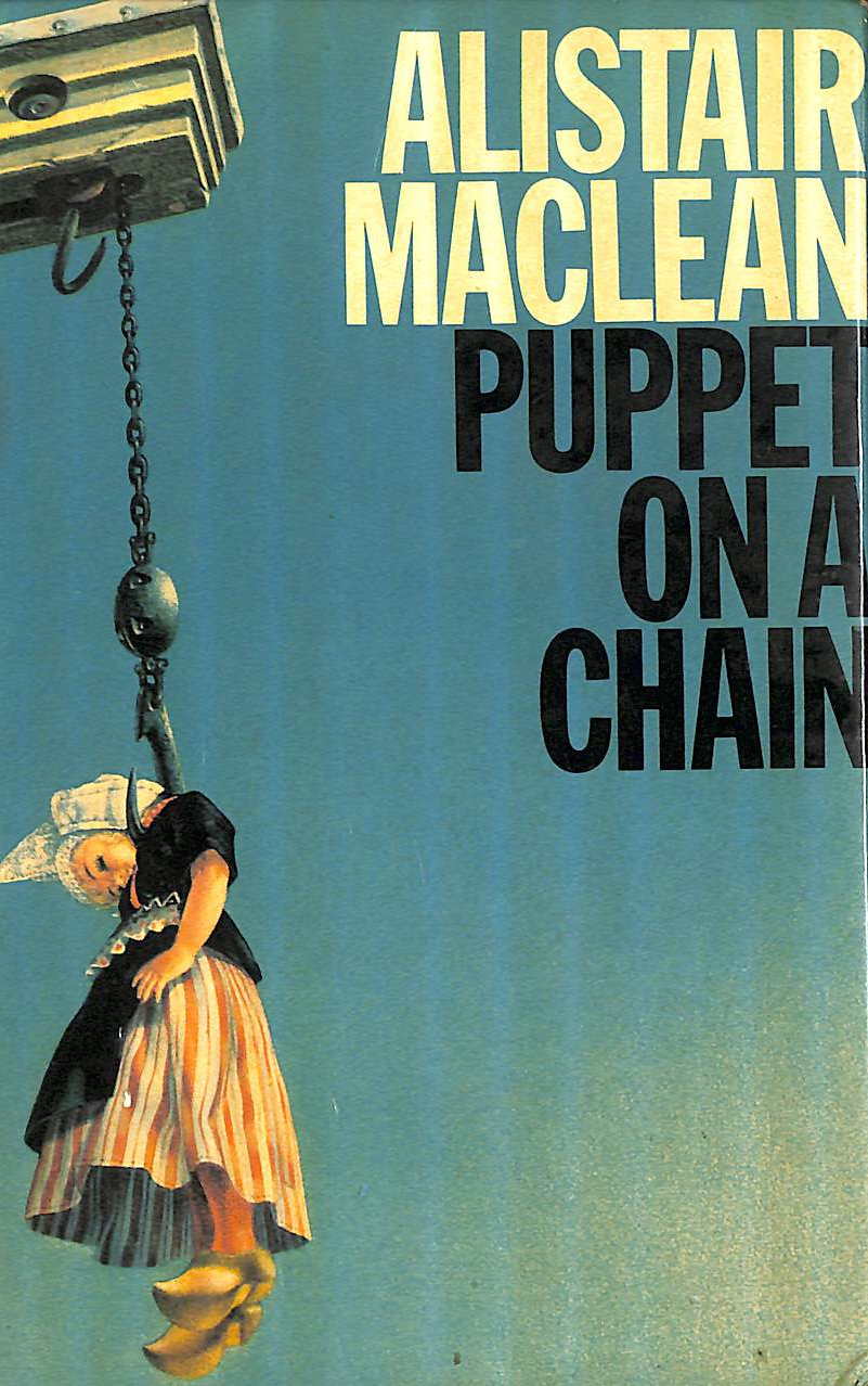 Image for Puppet on a Chain