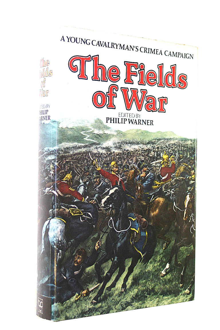 Image for The Fields of War
