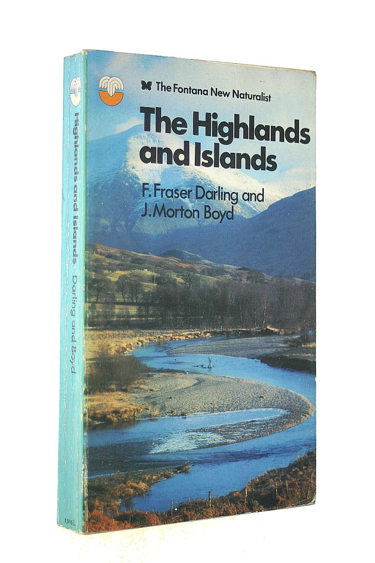 Image for The Highlands and Islands