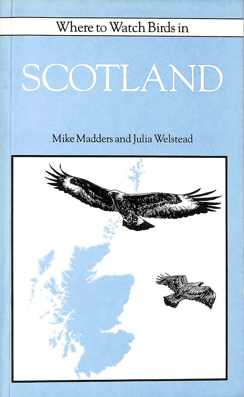 Image for Where to Watch Birds in Scotland