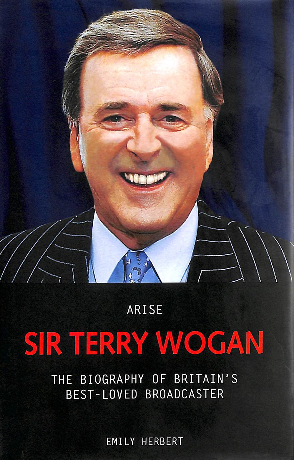 Image for Arise Sir Terry Wogan