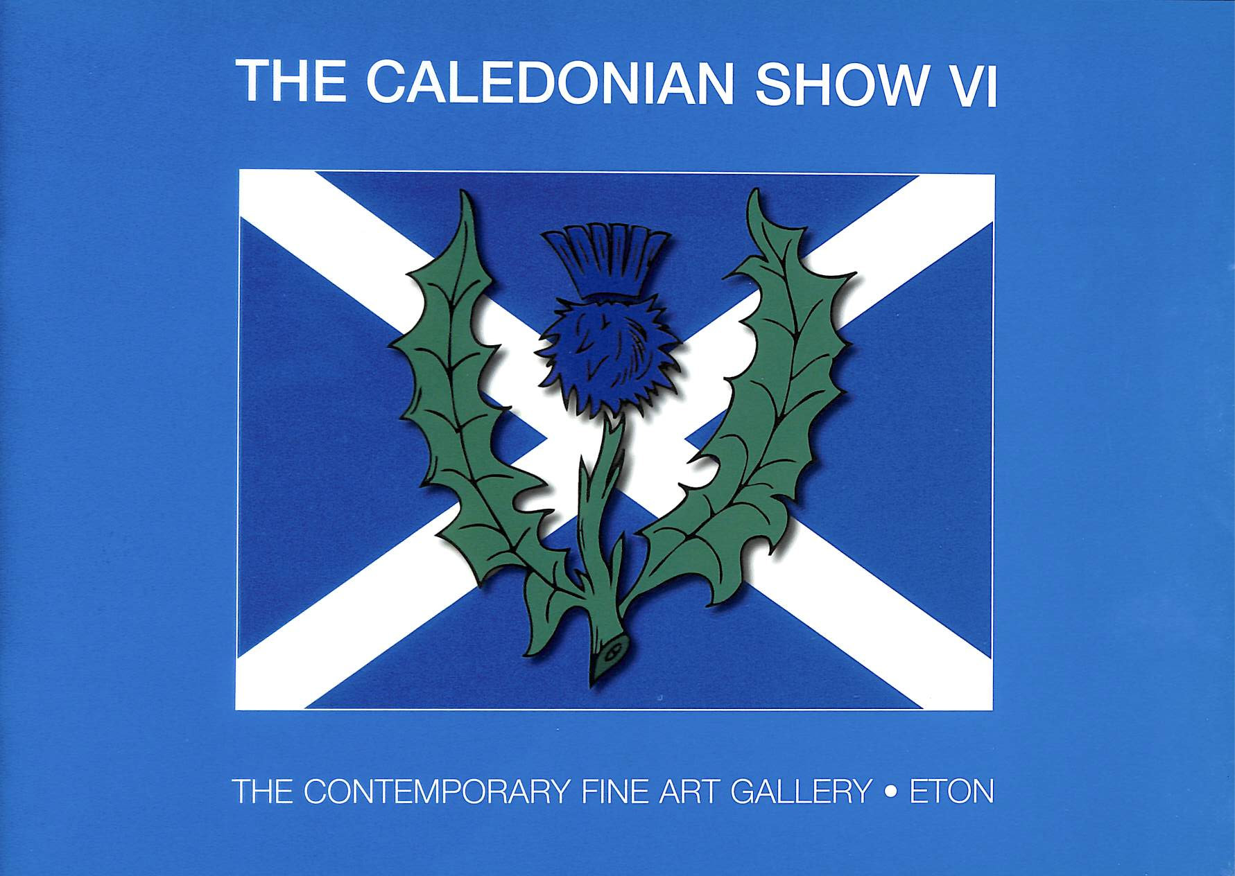 Image for The Caledonian Show VI