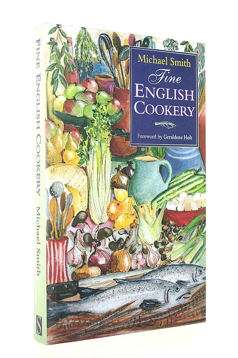 Image for Fine English Cookery