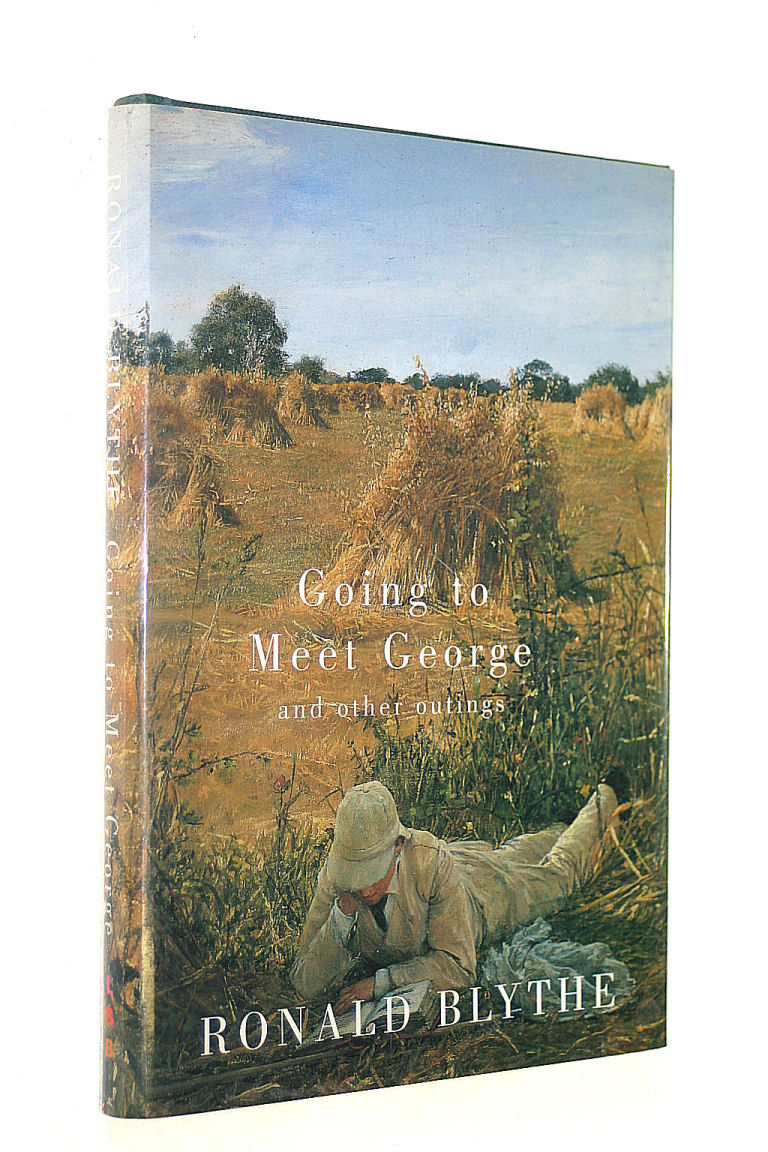 Image for Going to Meet George and Other Outings