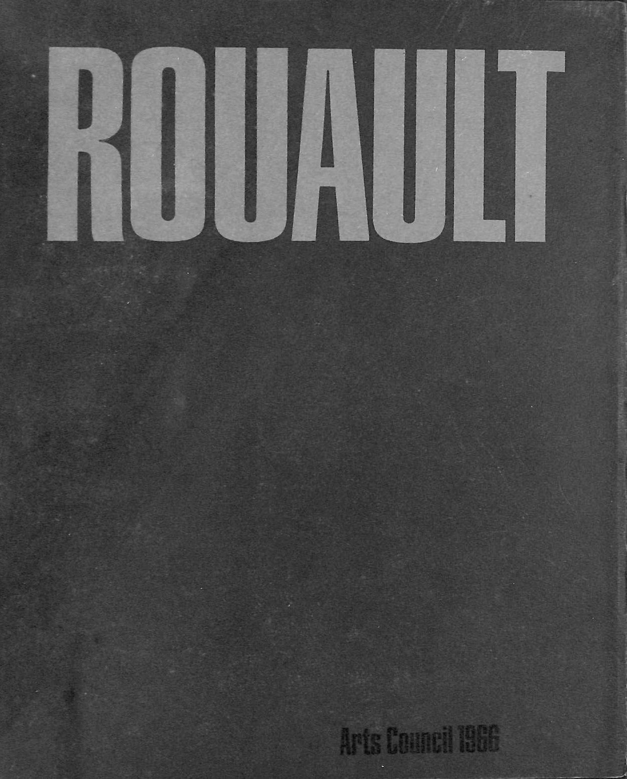 Image for Rouault