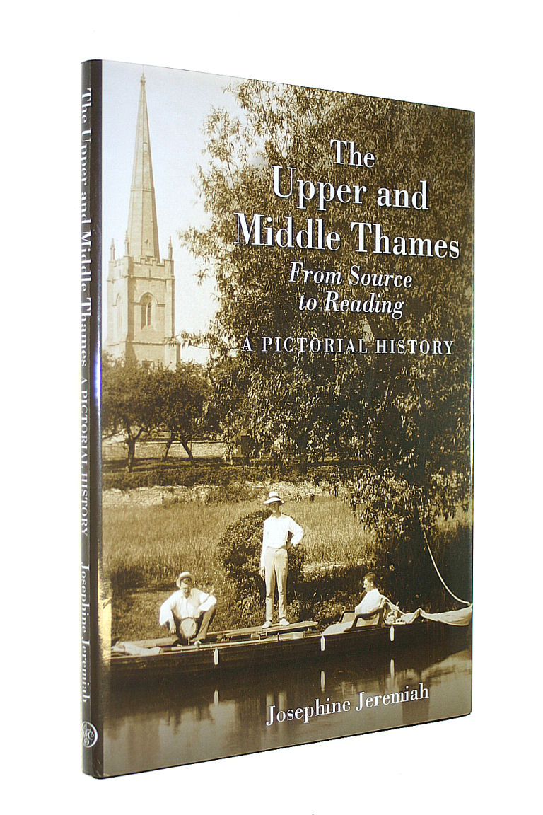 Image for Upper Middle Thames