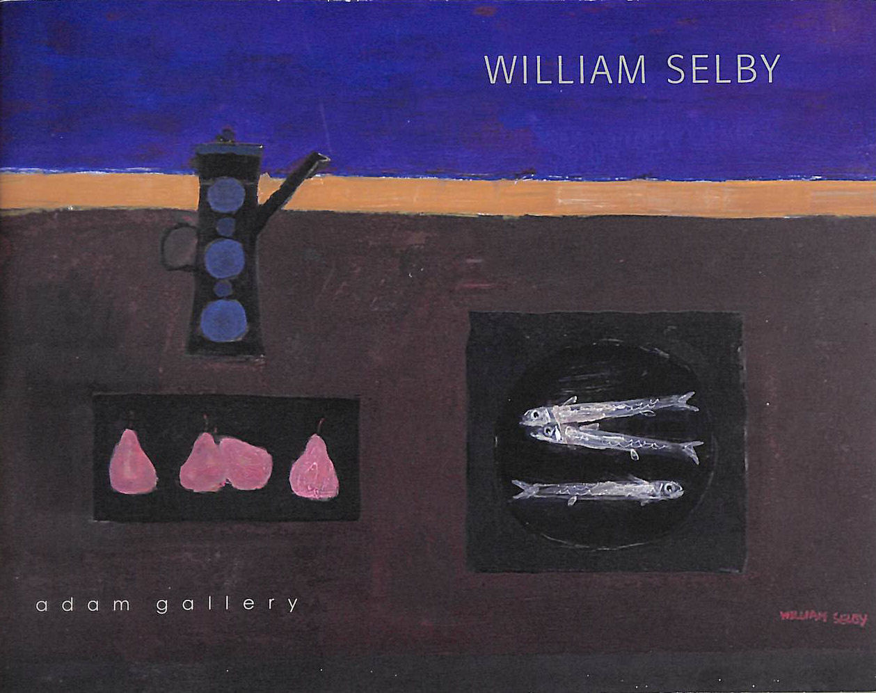 Image for William Selby