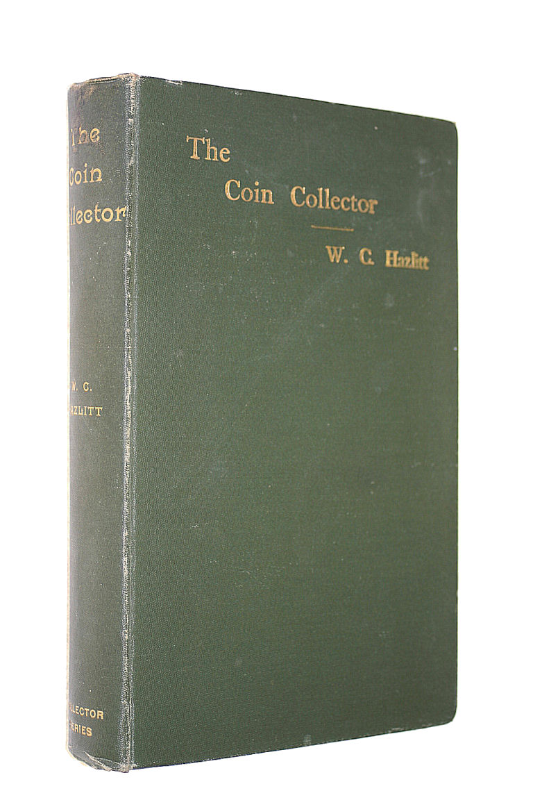 Image for The Coin Collector [Collector series]