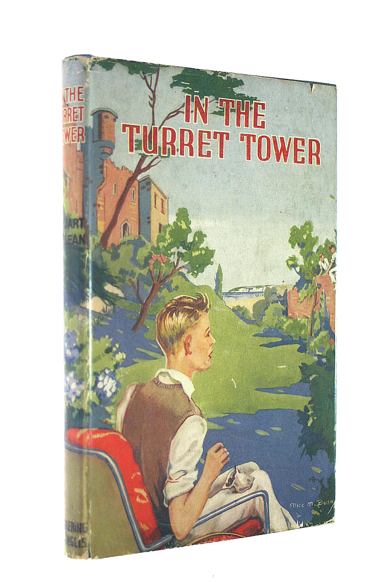 Image for In the Turret Tower