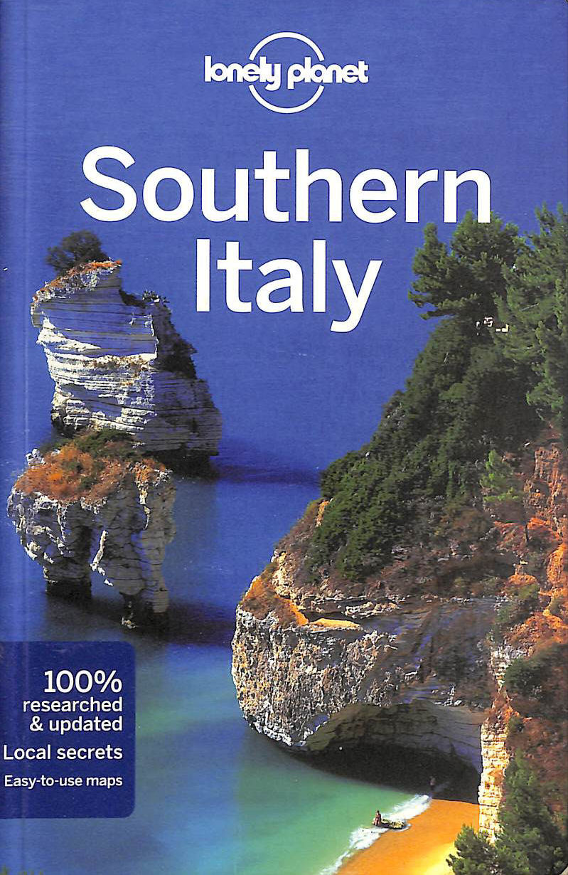 Image for Lonely Planet Southern Italy (Travel Guide)