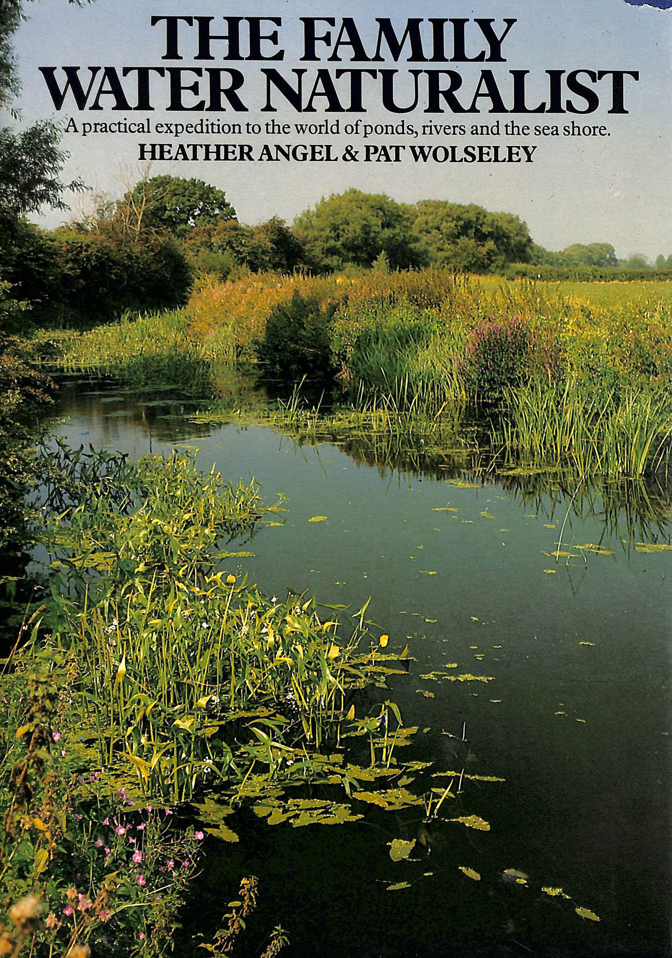 Image for Family Water Naturalist