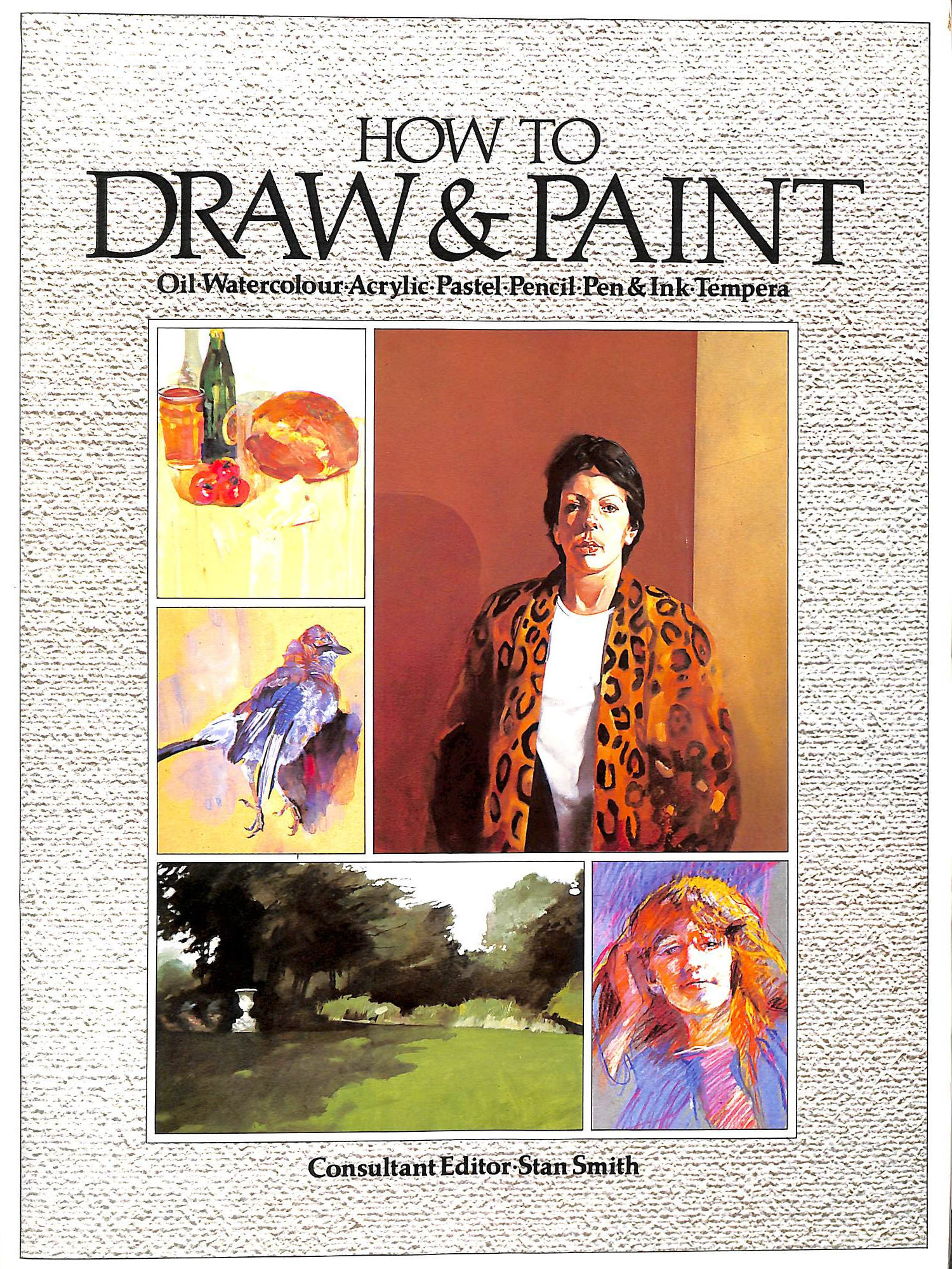 Image for How to Draw and Paint (A Quarto book)
