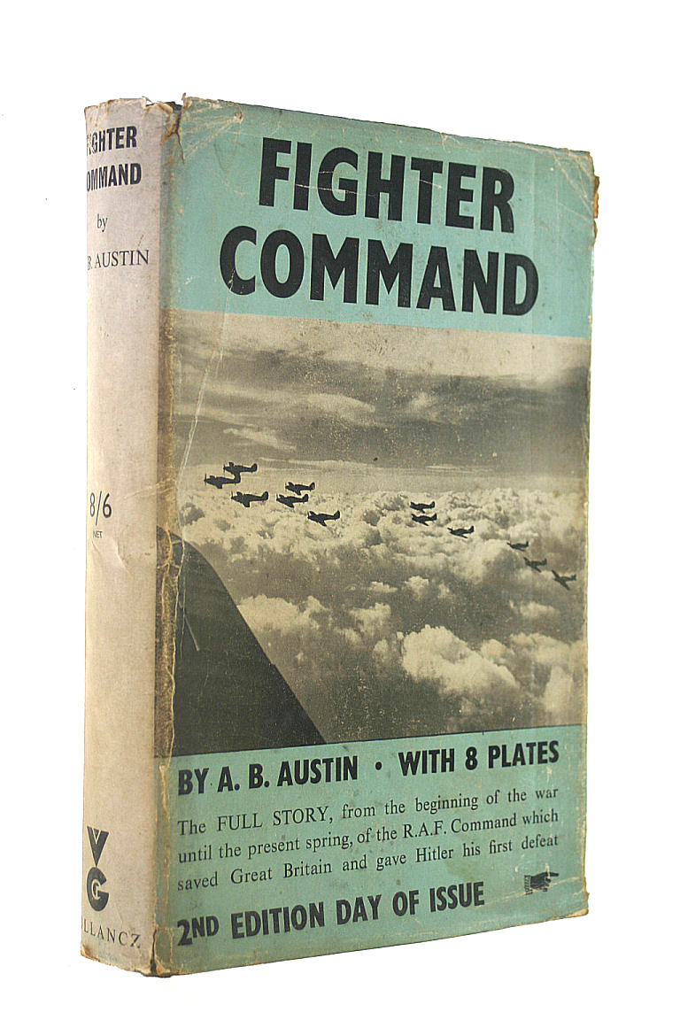 Image for Fighter Command