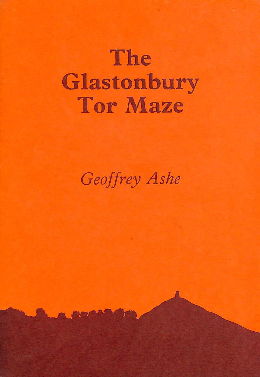 Image for The Glastonbury Tor Maze
