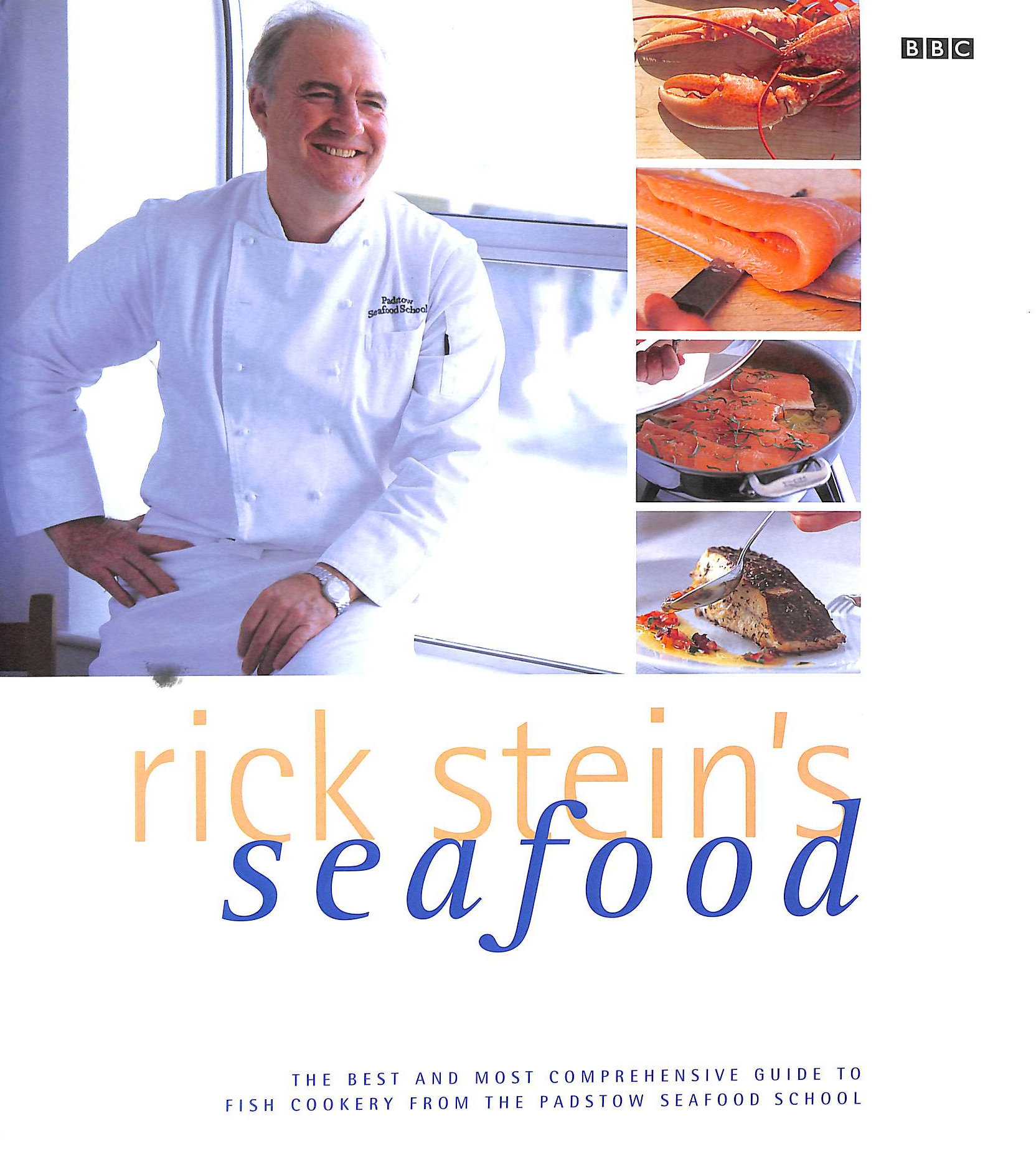 Image for Rick Stein's Seafood