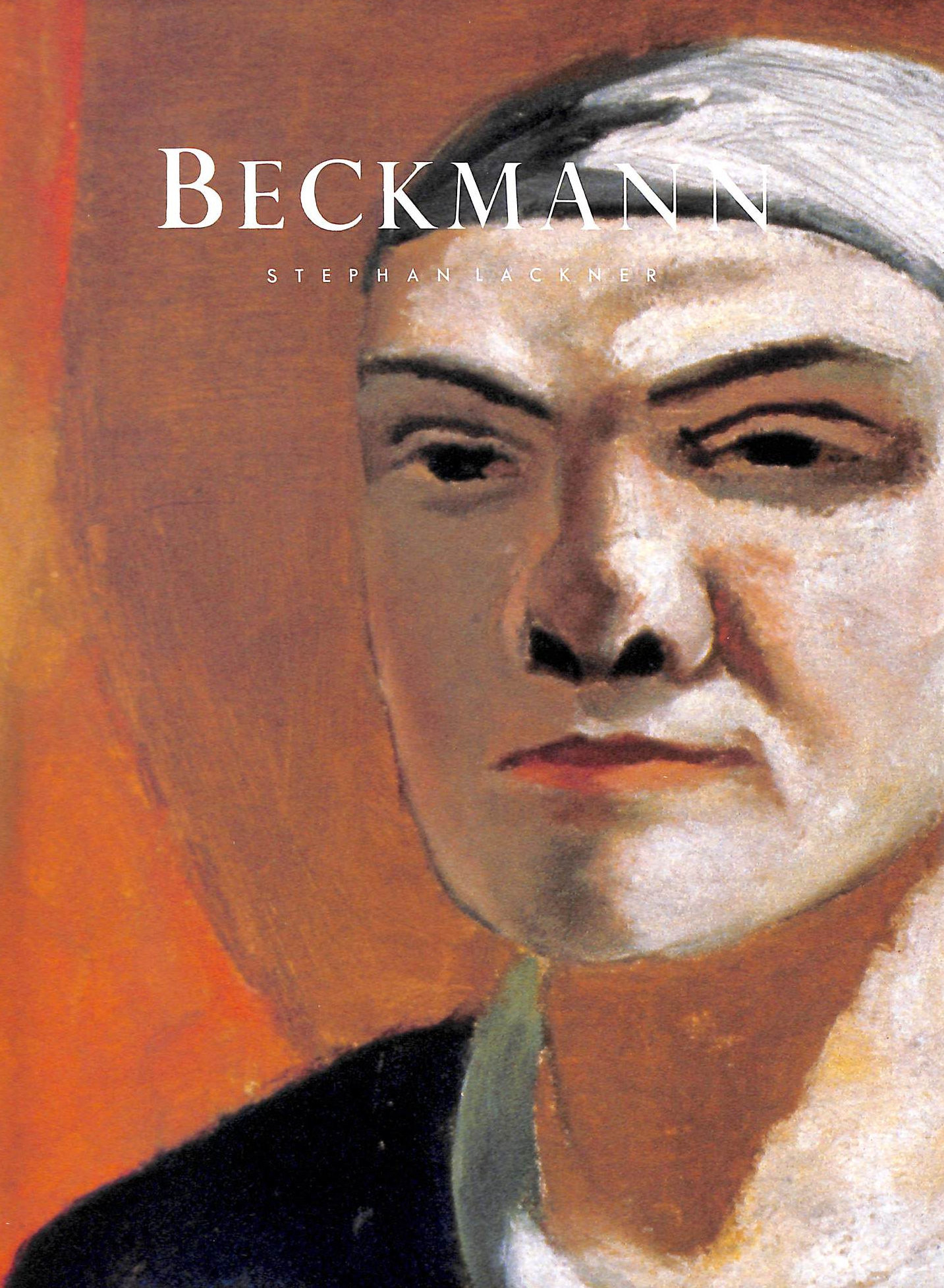 Image for Beckmann (Masters of Art)