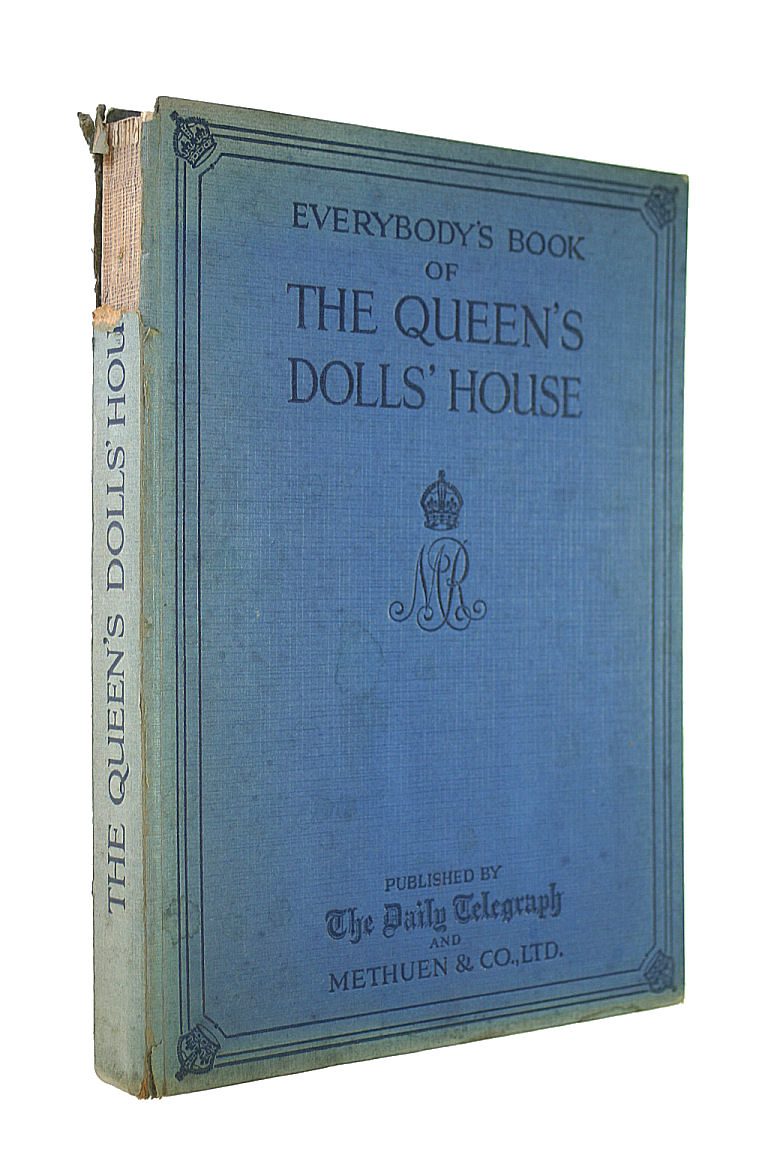 Image for Everybody's Book of the Queen's Dolls' House