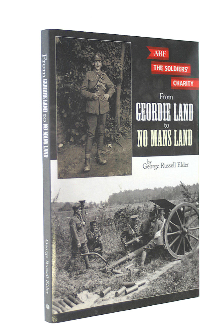 Image for From Geordie Land to No Mans Land