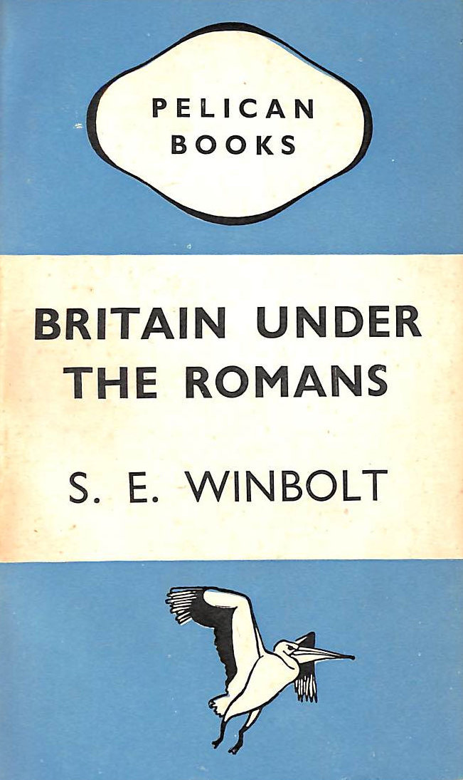 Image for Britain Under the Romans