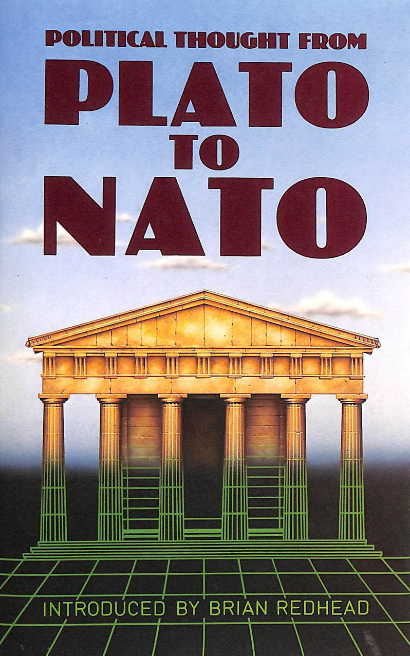 Image for Political Thought from Plato to NATO