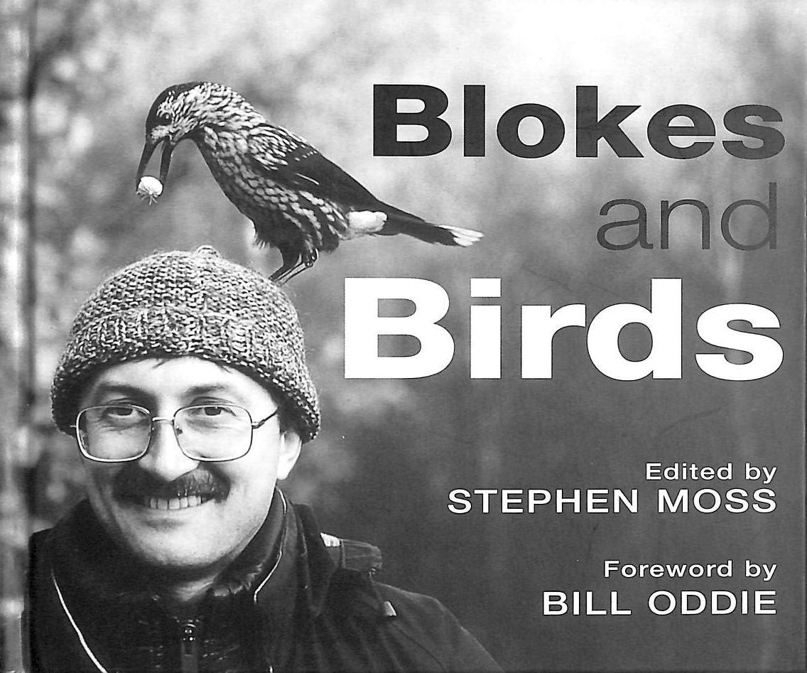 Image for Blokes and Birds