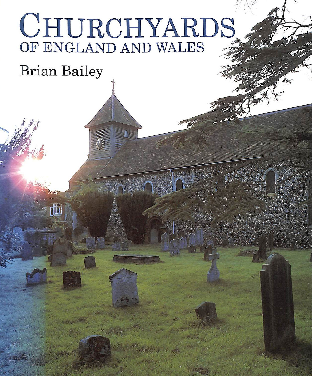 Image for Churchyards of England and Wales
