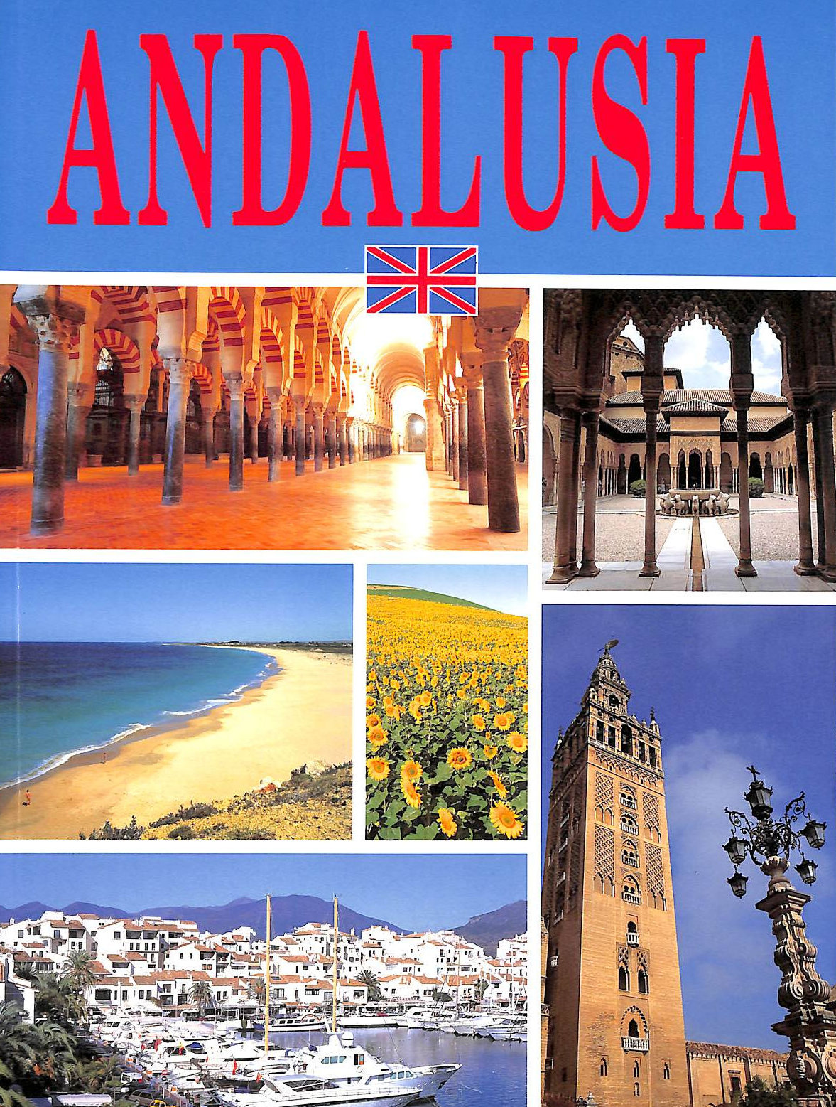 Image for Andalusia
