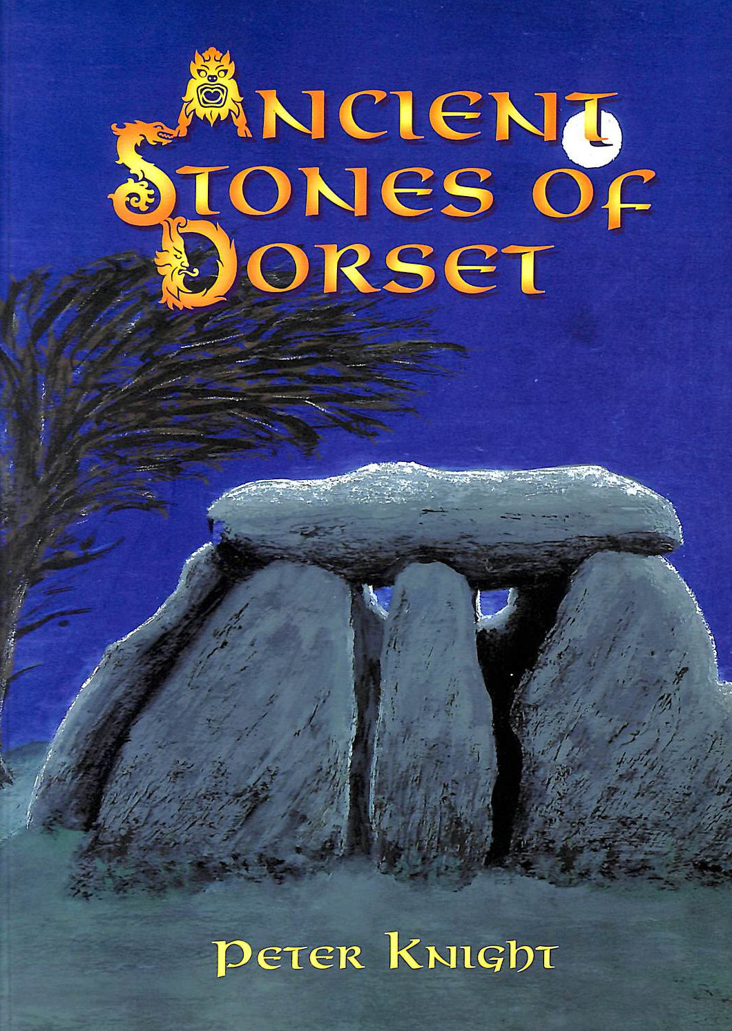 Image for Ancient Stones of Dorset