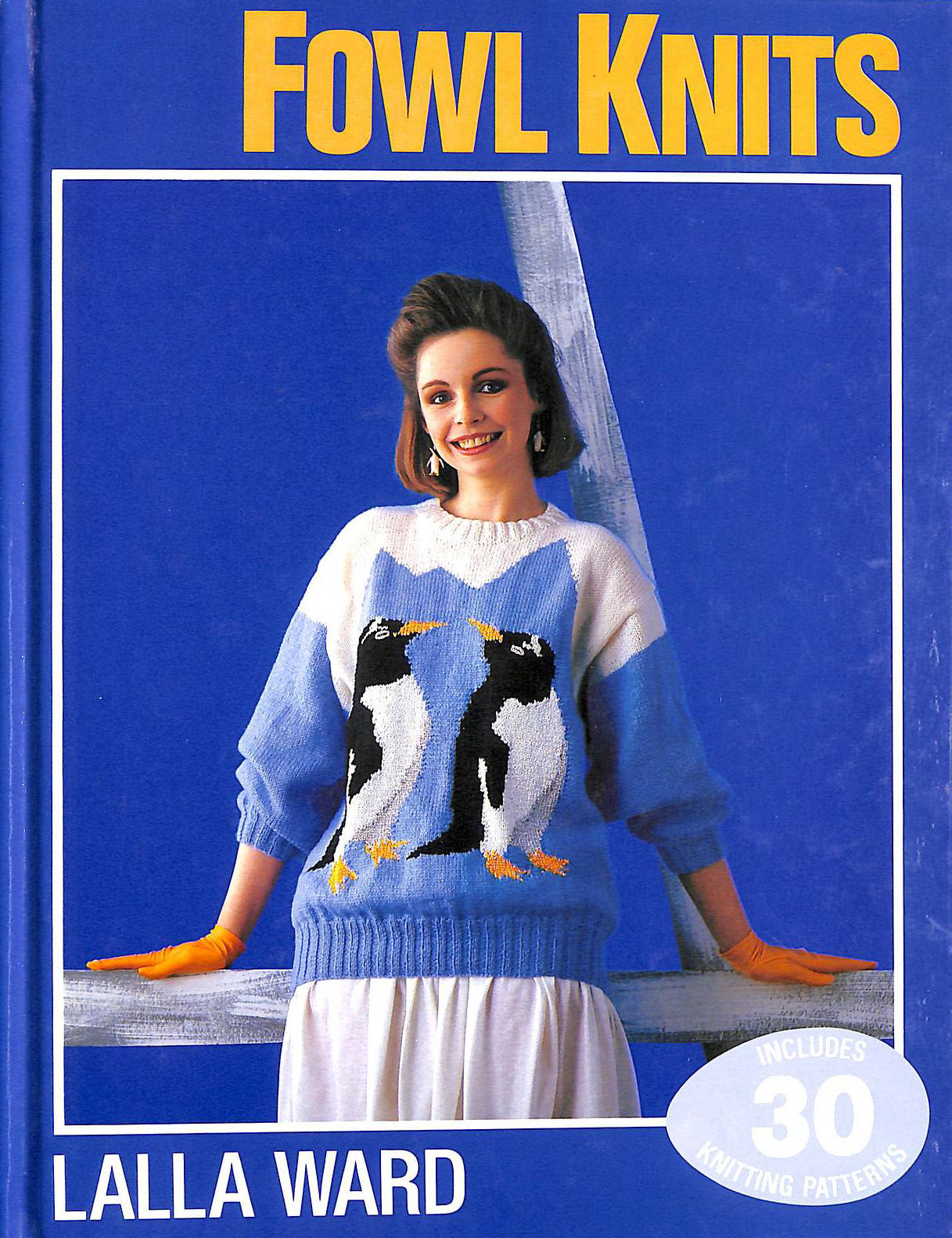 Image for Fowl Knits