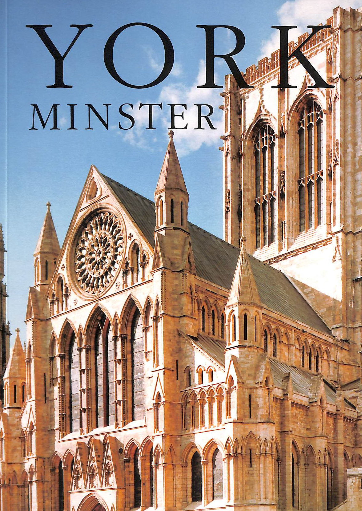 Image for York Minster