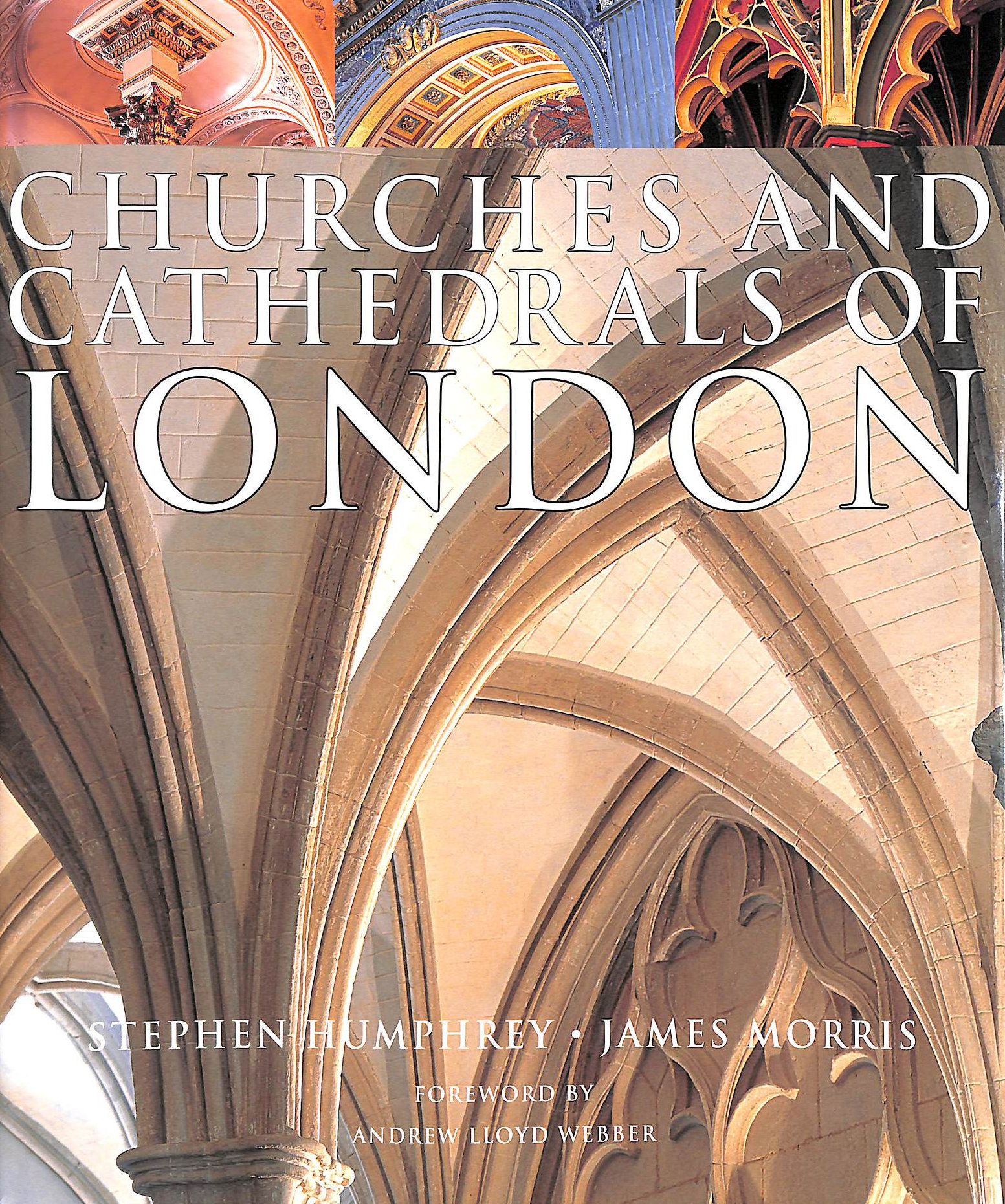 Image for Churches and Cathedrals of London