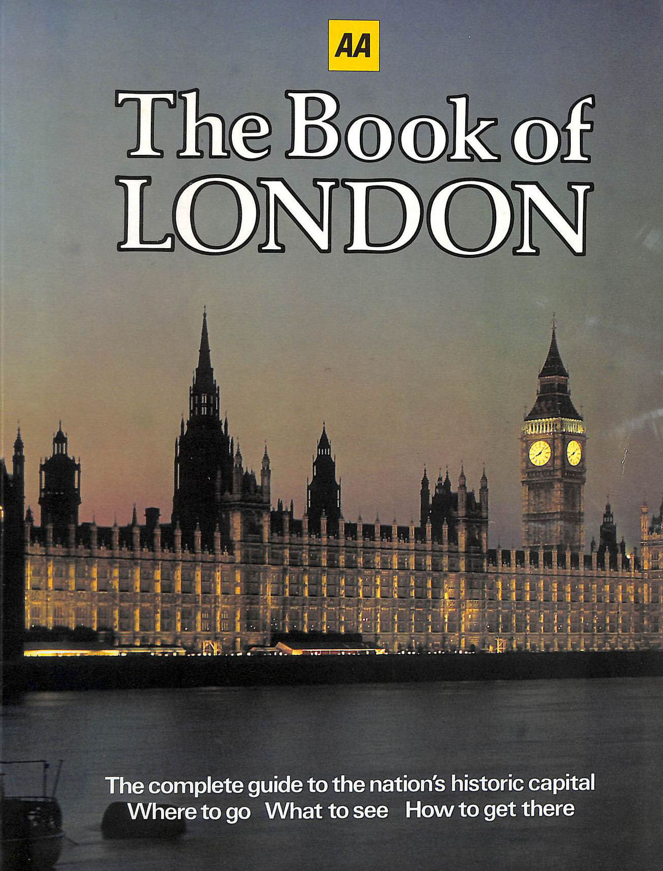 Image for Book of London