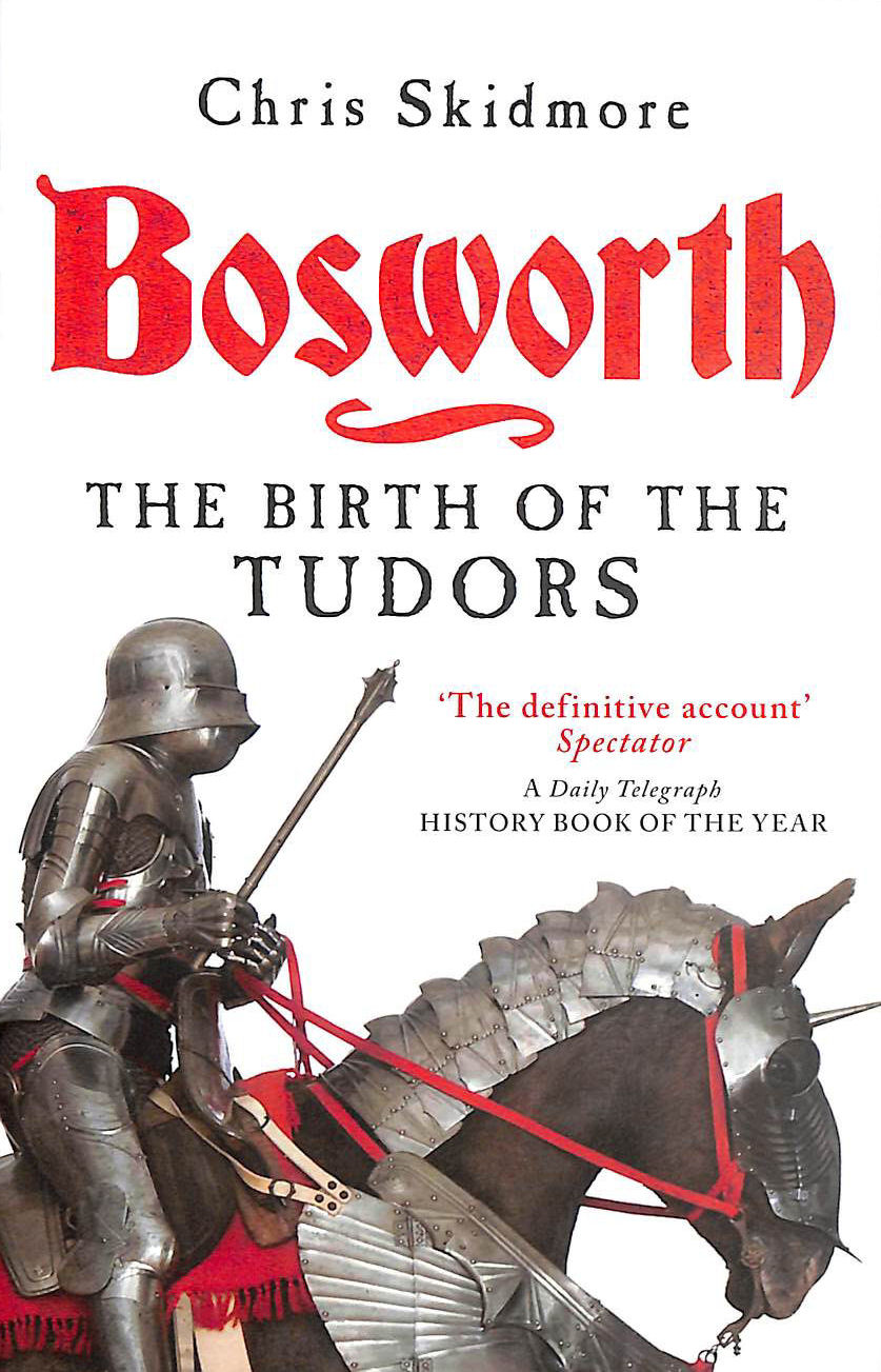 Image for Bosworth: The Birth of the Tudors