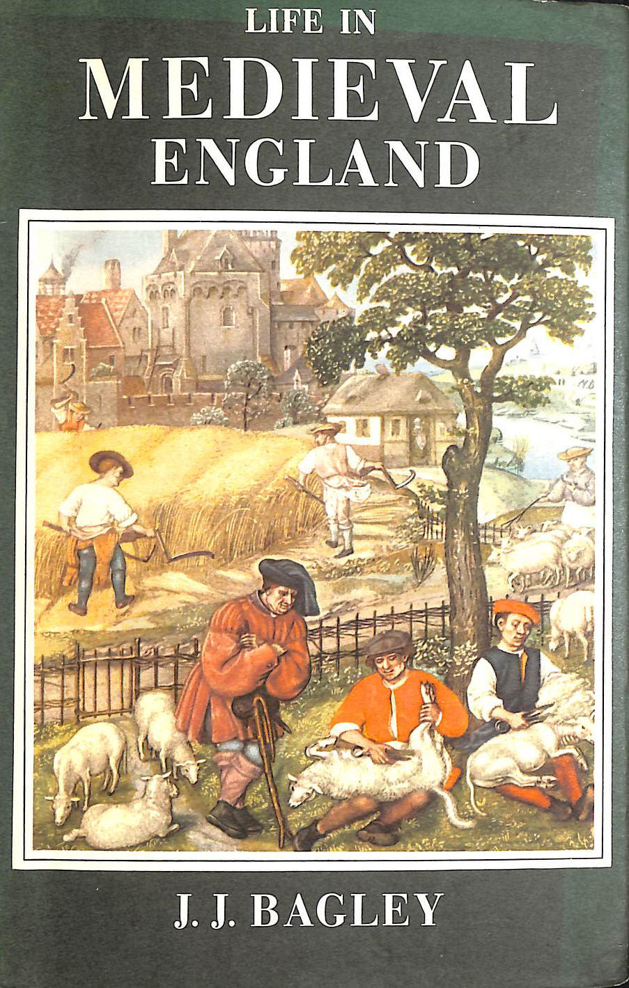 Image for Life in Medieval England (Eng. Life S)