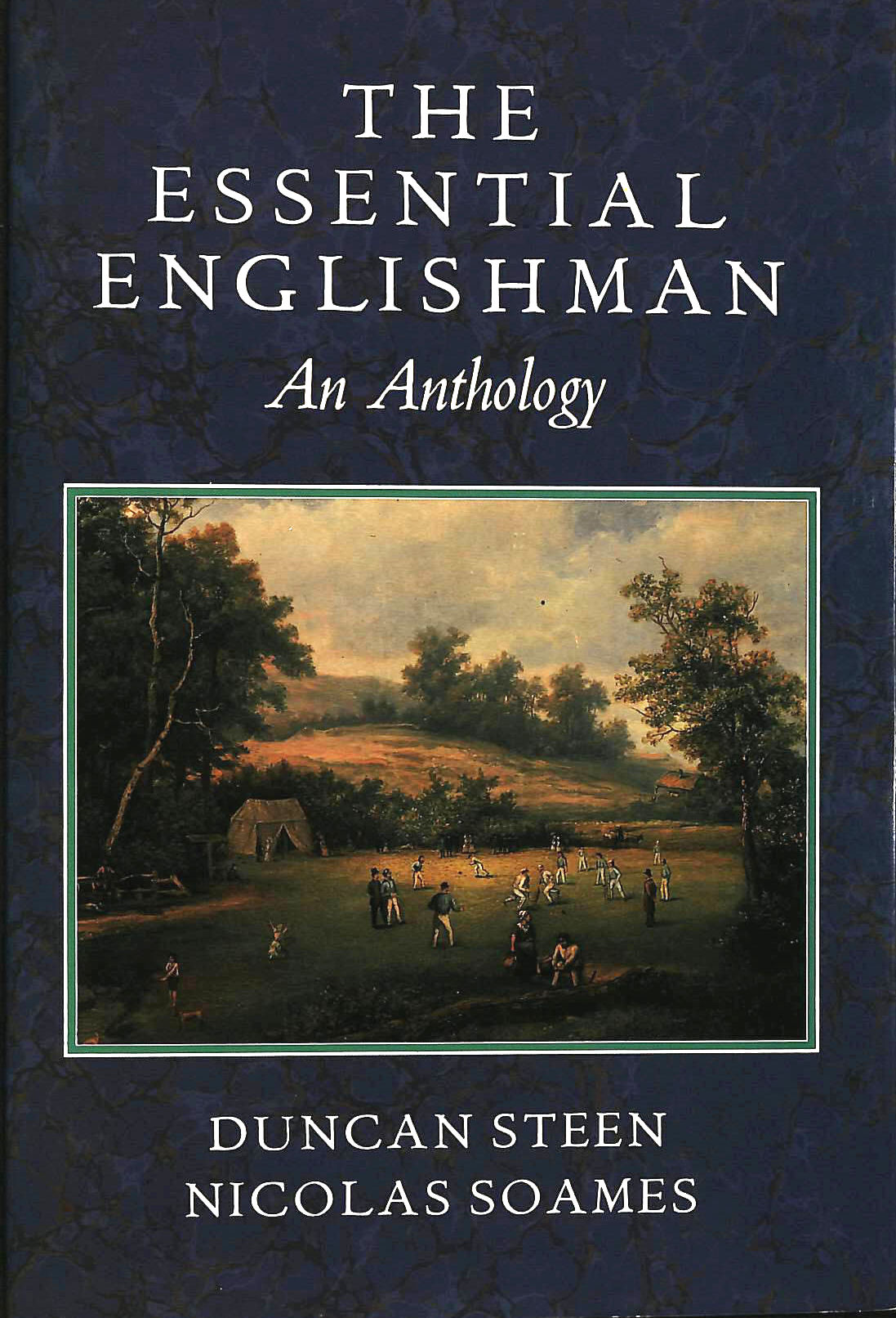 Image for The Essential Englishman