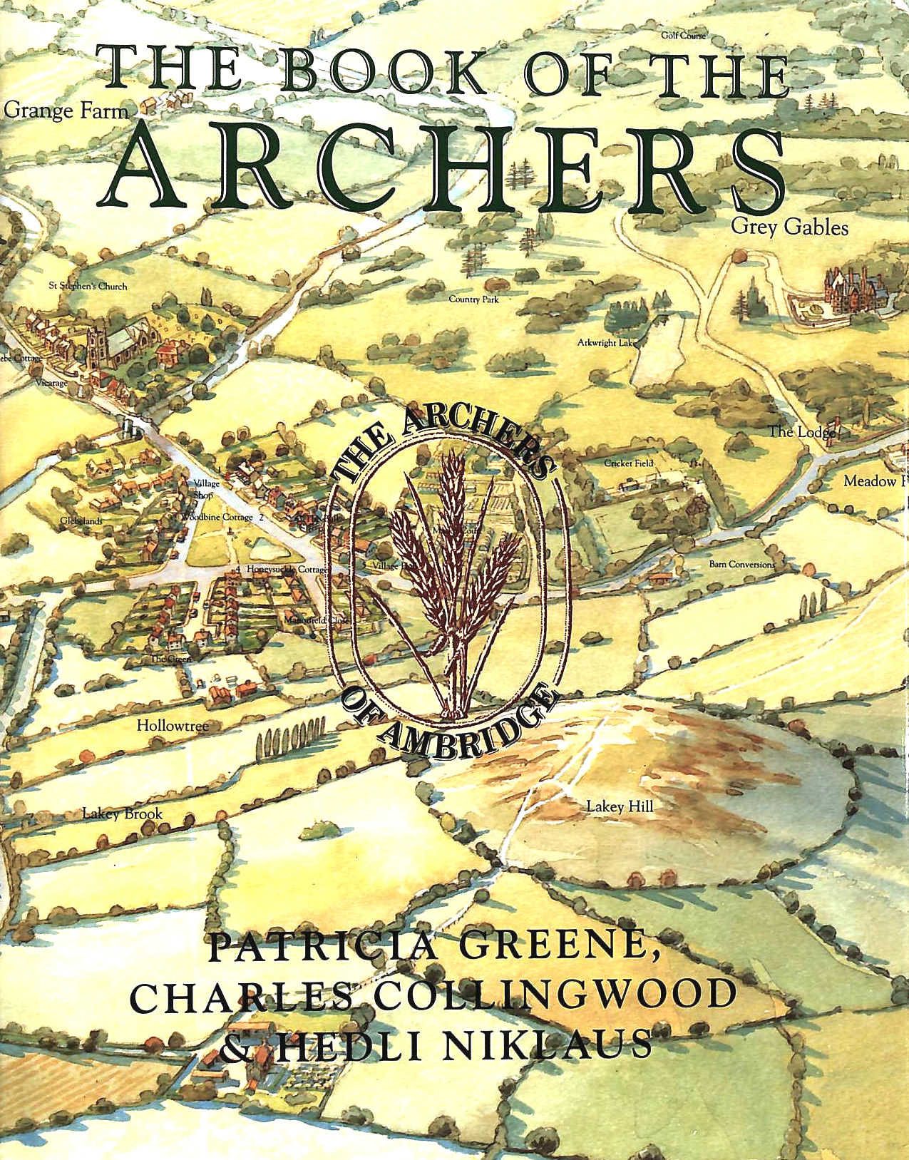 Image for The Book of the Archers
