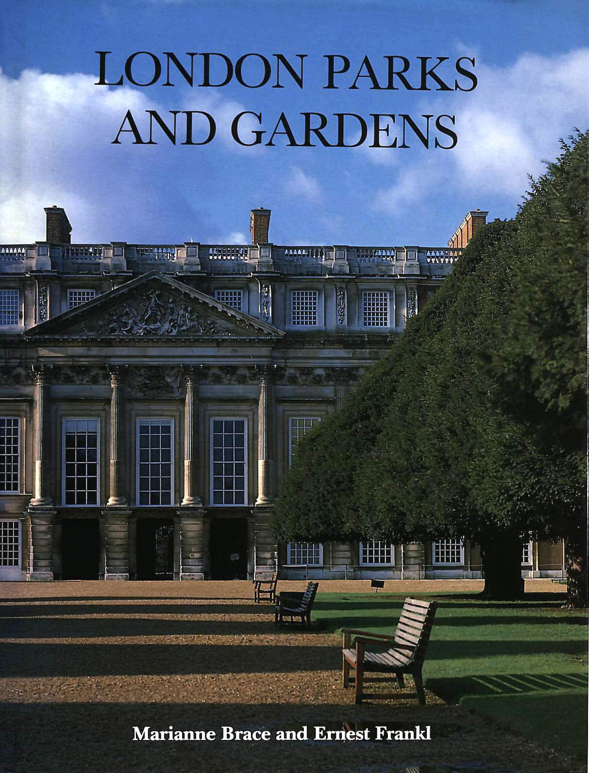 Image for London Parks and Gardens