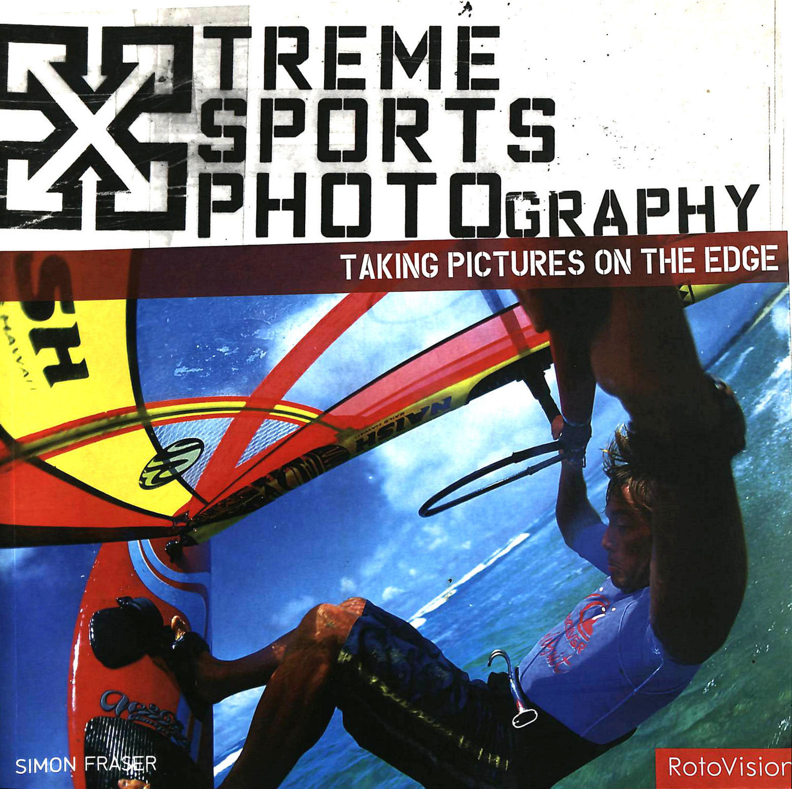 Image for Extreme Sports Photography: Taking Pictures on the Edge