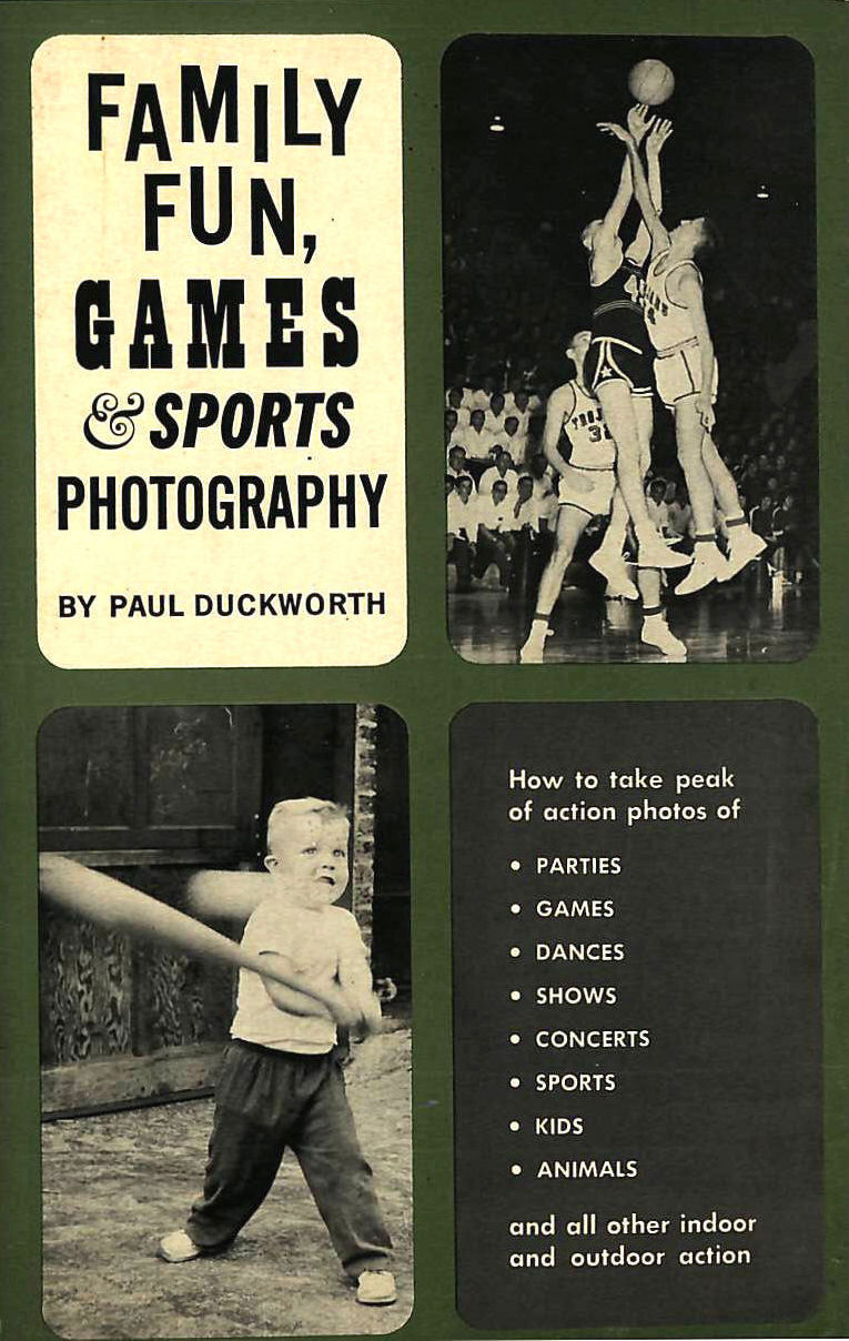 Image for Family Fun, Games and Sports Photography