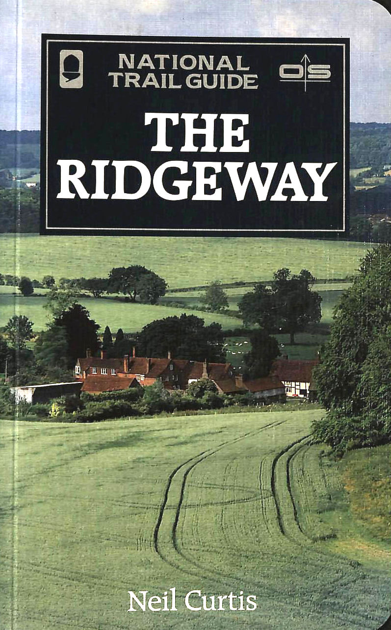 Image for The Ridgeway, The (National Trail Guide)