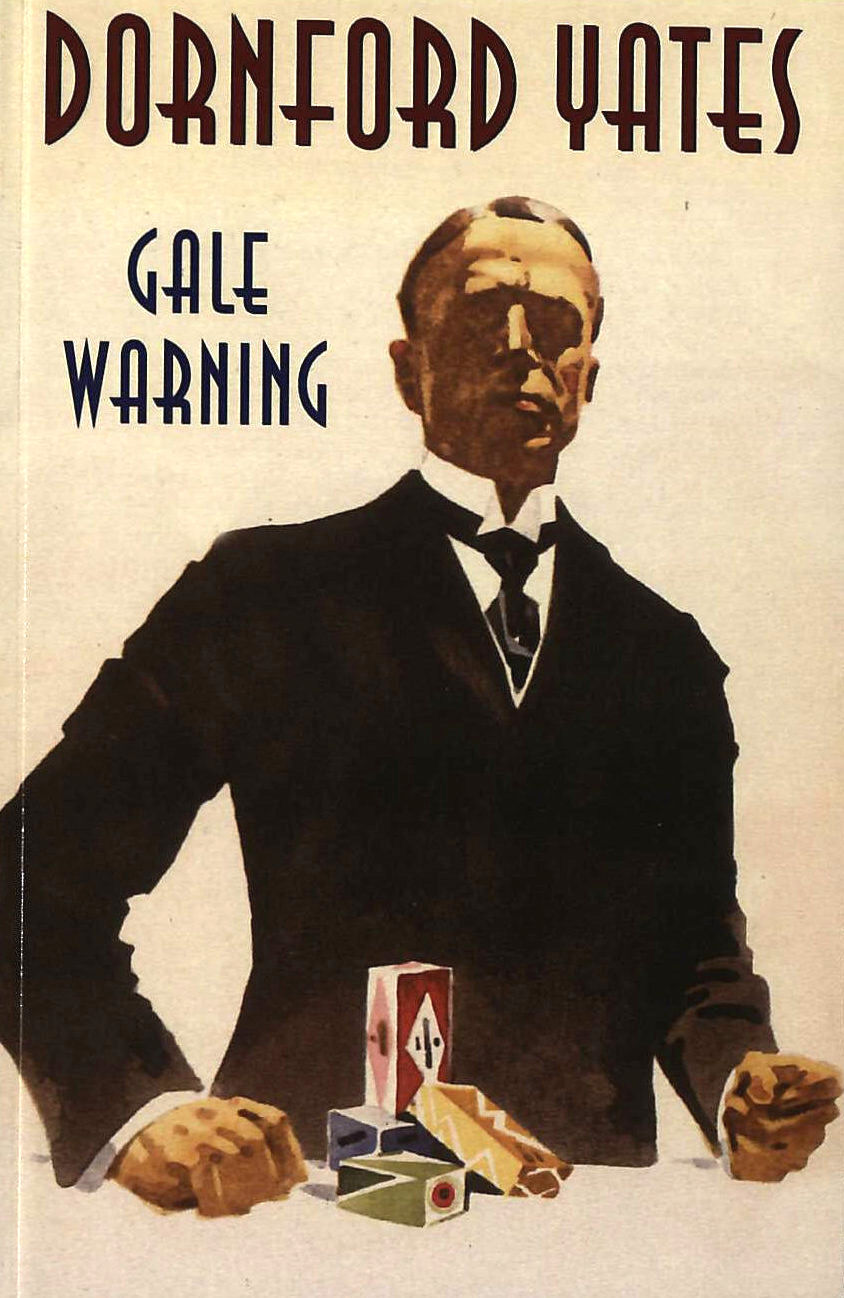 Image for Gale Warning