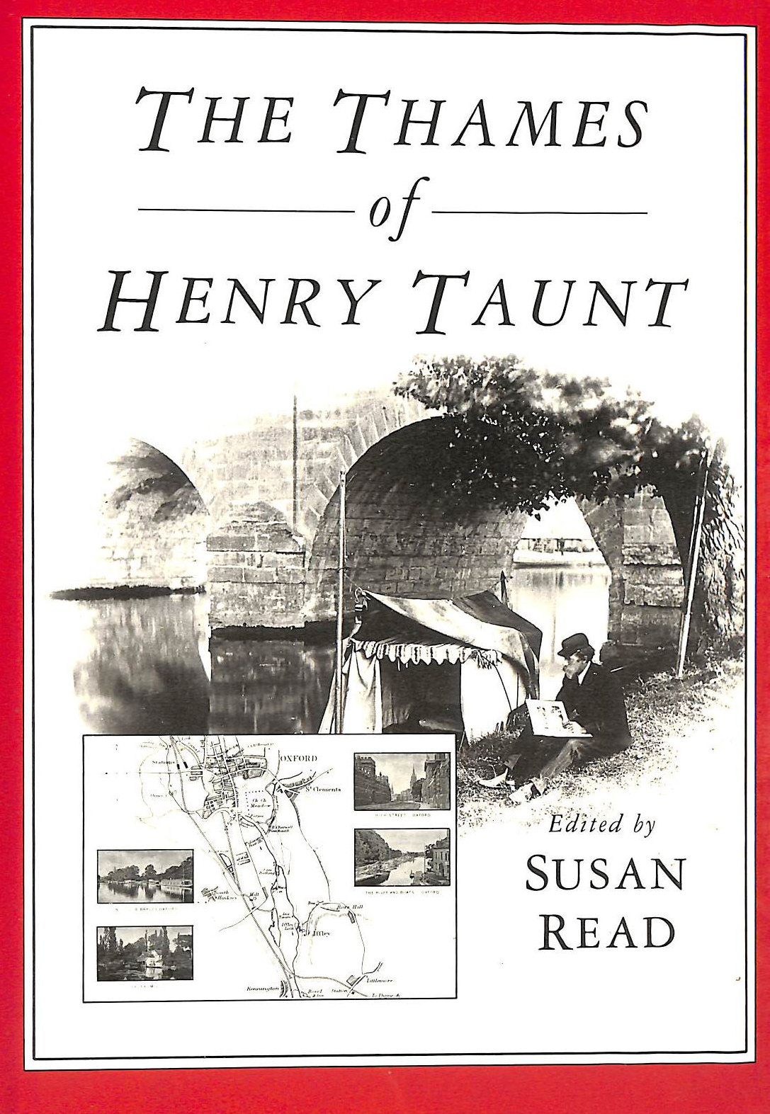 Image for The Thames of Henry Taunt