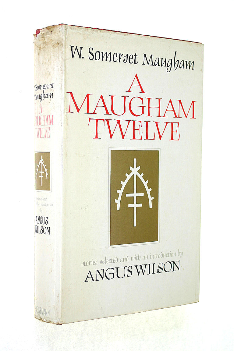 Image for Maugham Twelve