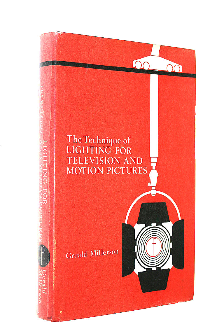 Image for Technique of Lighting for Television and Motion Pictures (Library of Communication Techniques)