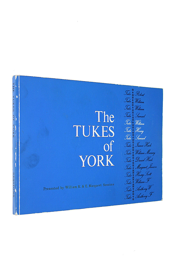 Image for The Tukes of York in the Seventeenth, Eighteenth and Nineteenth Centuries