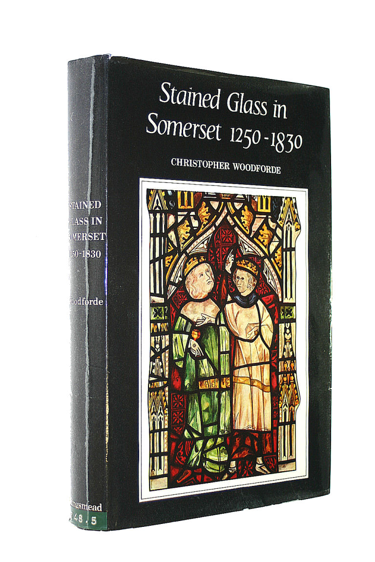Image for Stained Glass in Somerset, 1250-1830
