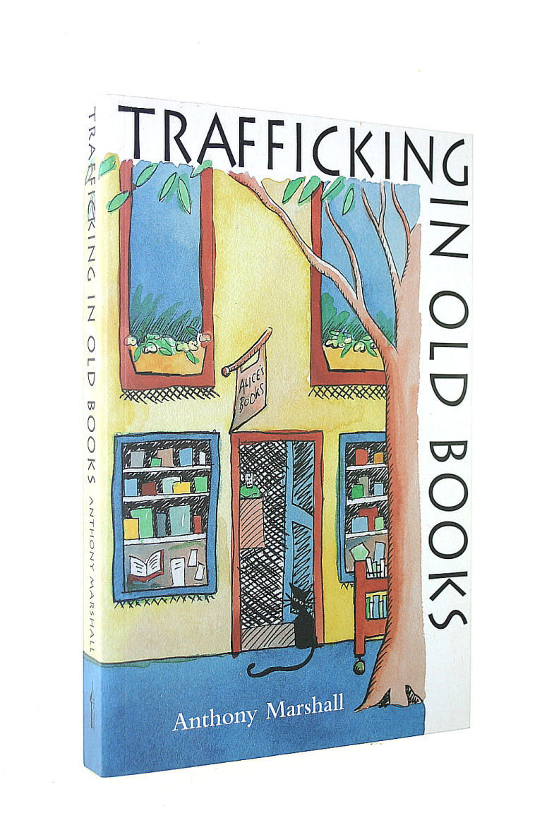 Image for Trafficking in Old Books