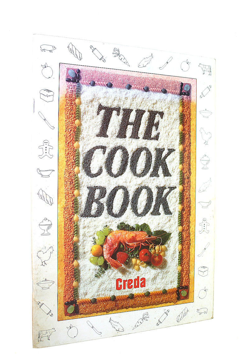 Image for Creda - the Cook Book